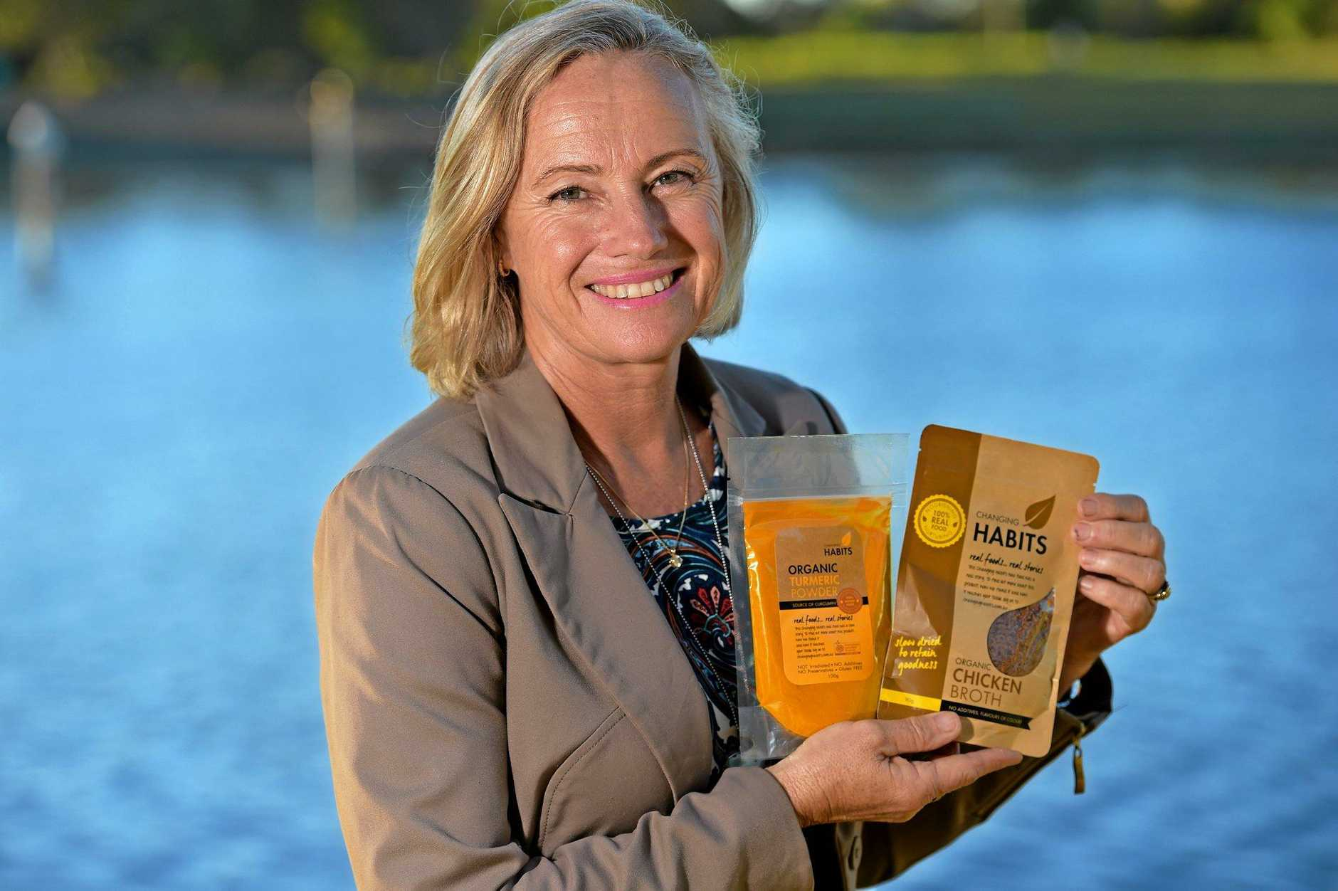 EXPERT: Cyndi O'Meara talks about food allergies.