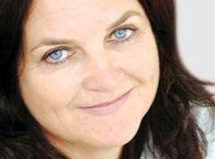 Columnist Maggie Cooper