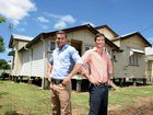 HOUSE RULES: Dalby twins Luke and Cody Cook will have their house renovated by their rivals this week- just in time for their birthday.