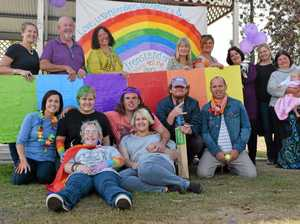 Warwick's diversity celebrated in every colour of the rainbow