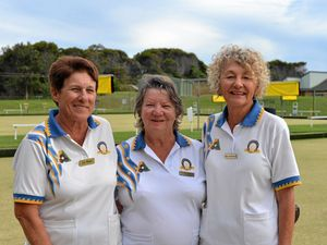 South Lismore on the verge of claiming pennant flag