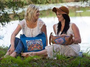 Handbag designer to showcase work at fashion festival