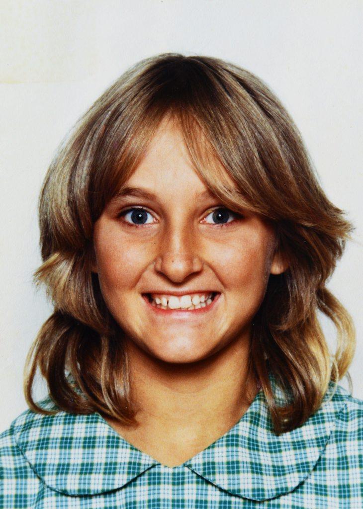 Annette Mason.