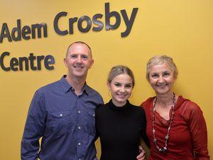 Adem Crosby Centre