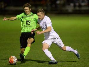 New Zealand praise for Ipswich-based team