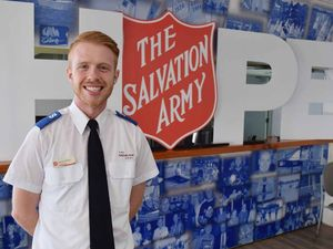 Dig deep for the Salvos to help those impacted by downturn