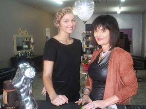 New salon opens in East Street