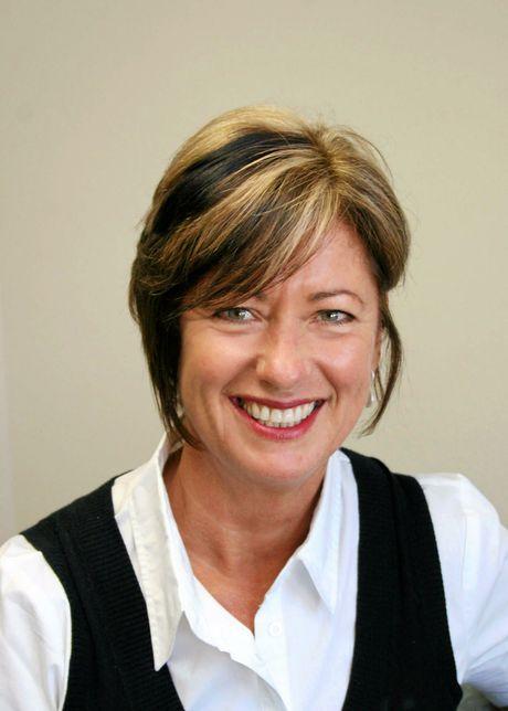 Ballina councillor Robyn Hordern