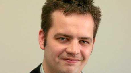 Ballina councillor Ben Smith. Photo Contributed