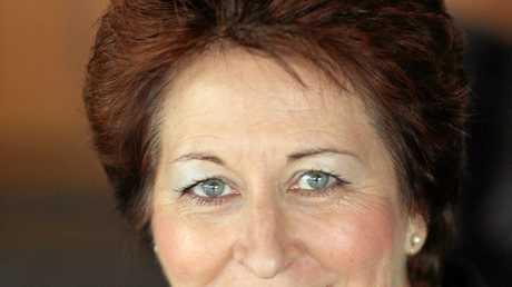 Ballina councillor Sharon Cadwallader