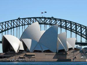 Sydney: destination for business and pleasure