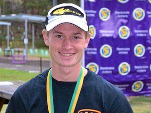 Woodenbong teen named National Field Archery Champion