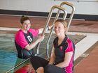 Swim teachers set to make a splash in Korea