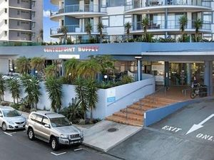 Caloundra's former Centrepoint Buffet site up for sale