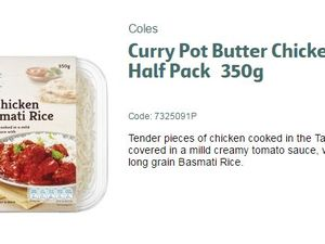 Coles turns takeaway with range of 40 ready-made meals