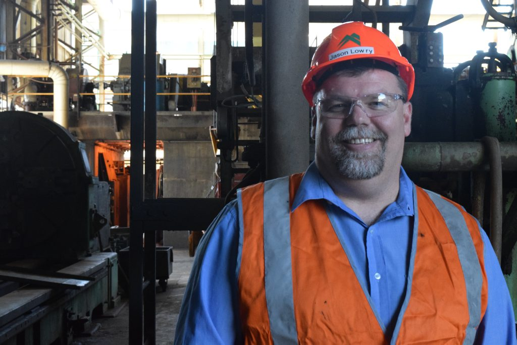 Mackay Sugar chief executive officer Jason Lowry said $68-$70 million had been spent on maintenance during the last six months.