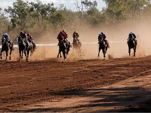 Alpha's showpiece race day returns