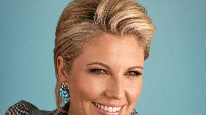 FASCINATING: Melinda Schneider will pay homage to one of her musical heroes, Doris Day in her show at the Pilbeam Theatre on June 8, Melinda Does Doris.