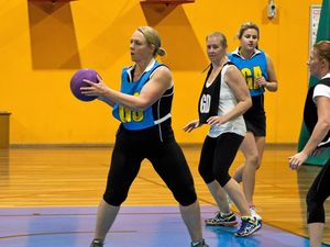 Columnist pays tribute to a hard worker in netball