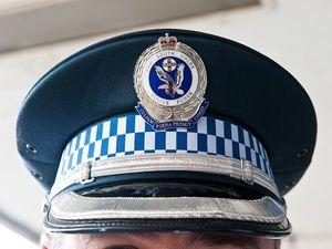 Police hunt man groping women at Byron