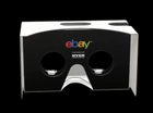 MYER and eBay join forces to create the world's first virtual reality department store.