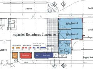 Airport upgrade planned for Coffs