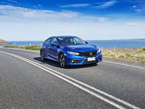 Honda Civic Sedan road test and review