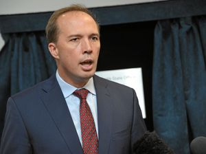 Peter Dutton slapped down over comments on gay marriage