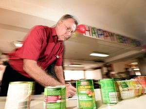 Pantry marks four years of feeding cash-strapped locals