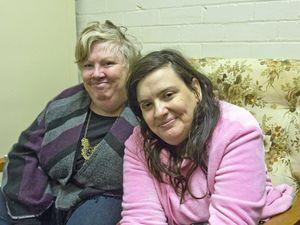 FAIR GO: Toowoomba sisters rid mental health stigmas