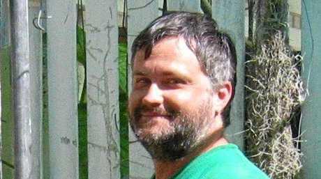 Jim Stibbe, of Parklands.