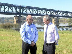 Preferred tenderer for new Grafton bridge announced