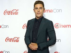 Zac Efron could face zombies head-on