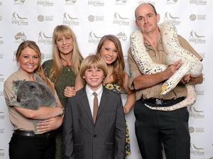 Australia Zoo takes Steve Irwin Gala Dinner to Los Angeles
