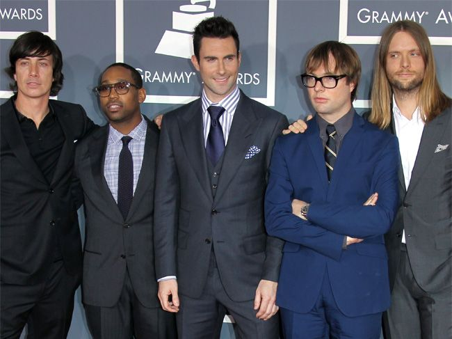 Maroon 5 have cancelled their shows in North Carolina amid major controversy over legislation that decides which bathrooms transgender people are legally allowed to use.