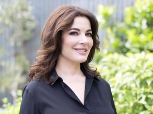Everything that's actually quite Nigella