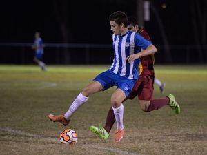 GALLERY: Bluebirds United net three to score win
