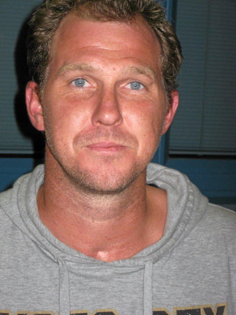 Jamie Hardgraves, 43, was last seen at Thiedke Road, Beaudesert on Tuesday May 17. His vehicle was later located abandoned on Stanthorpe Texas Road early on May 18.