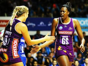 Firebirds, Swifts all set for a grand final rematch