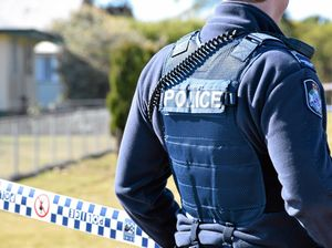 Jungle python, drugs found in Toowoomba drug raids