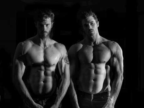 Australia's favourite redhead twins and celebrity bachelors Stevie and Andy Mac will perform and be auctioned off at the Pink Hope Charity Male Auction Gala.
