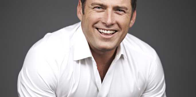 Karl Stefanovic, why do Aussies have such a profound love/hate relationship with you?