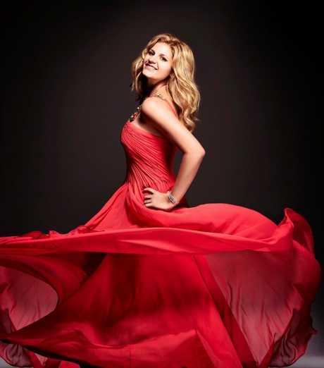 International soprano sensation Mirusia.