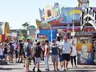 Fraser Coast Agricultural Show - Photo: Valerie Horton / Fraser Coast Chronicle