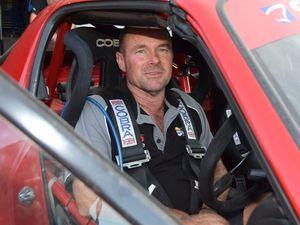 Provan conquers Targa Tasmania for third consecutive time