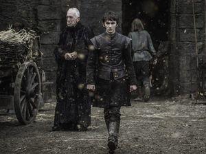 REVIEW: Game of Thrones s6e5 The Door