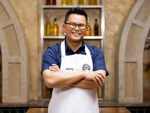 Jimmy exits MasterChef, Miles survives to cook another day