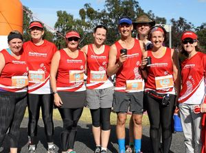 Warwick runners take five30 concept in their steady stride