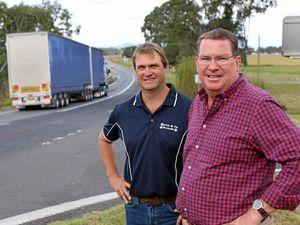 Cunningham Highway set for $12.5 million upgrade