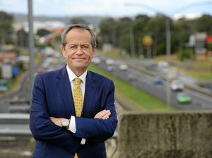 Shorten to scrap Perth Freight Link support and commit $1b for Metronet rail
